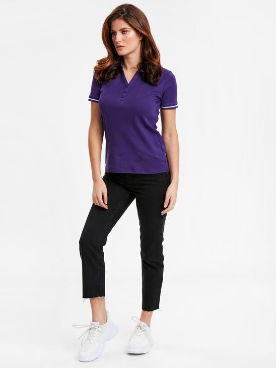 PURPLE - T-Shirt - 9S3368Z8