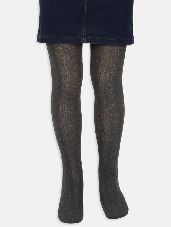 ANTHRACITE - Tights - 9W4232Z4