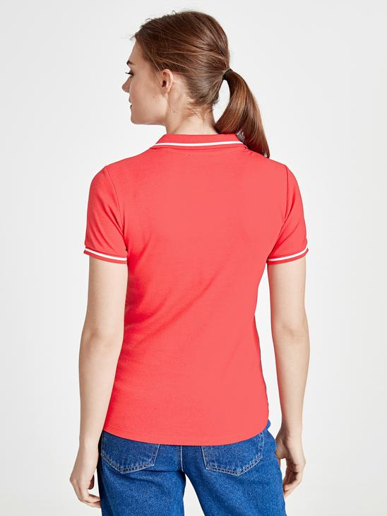 RED - T-Shirt - 9S3368Z8