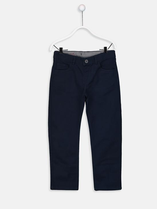 NAVY - Trousers - 9W0866Z4
