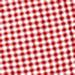 ShirtRED CHECKED