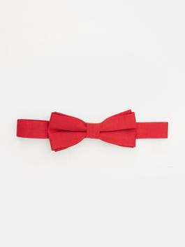 Red - Bow Tie