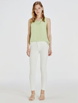 White - Trousers