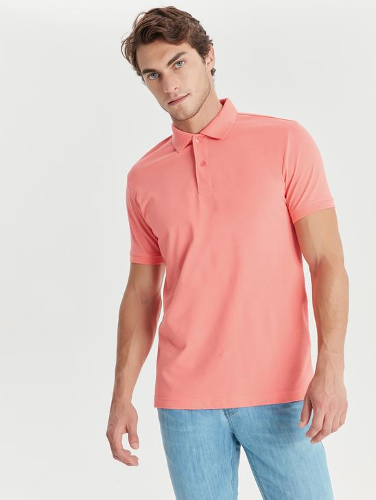 CORAL - T-Shirt - 8S0911Z8