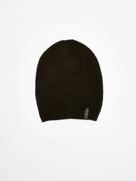 Black - Headwarmer