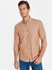 BROWN - Shirt - 9W1096Z8