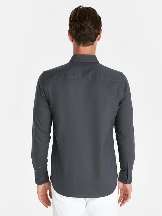 ANTHRACITE - Shirt - 9W1096Z8