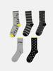 MIX - Ankle Socks - 9W2700Z4