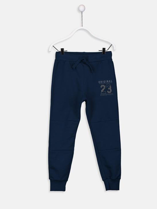 NAVY - Sweatpants - 9W2605Z4
