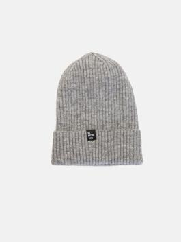 Grey - Headwarmer