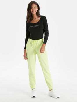 Green - Trousers