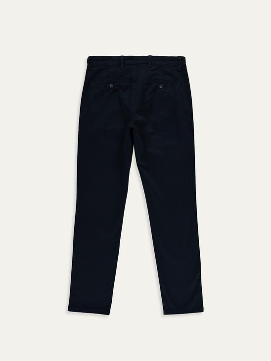 NAVY - Chino Trousers - 9W2431Z8
