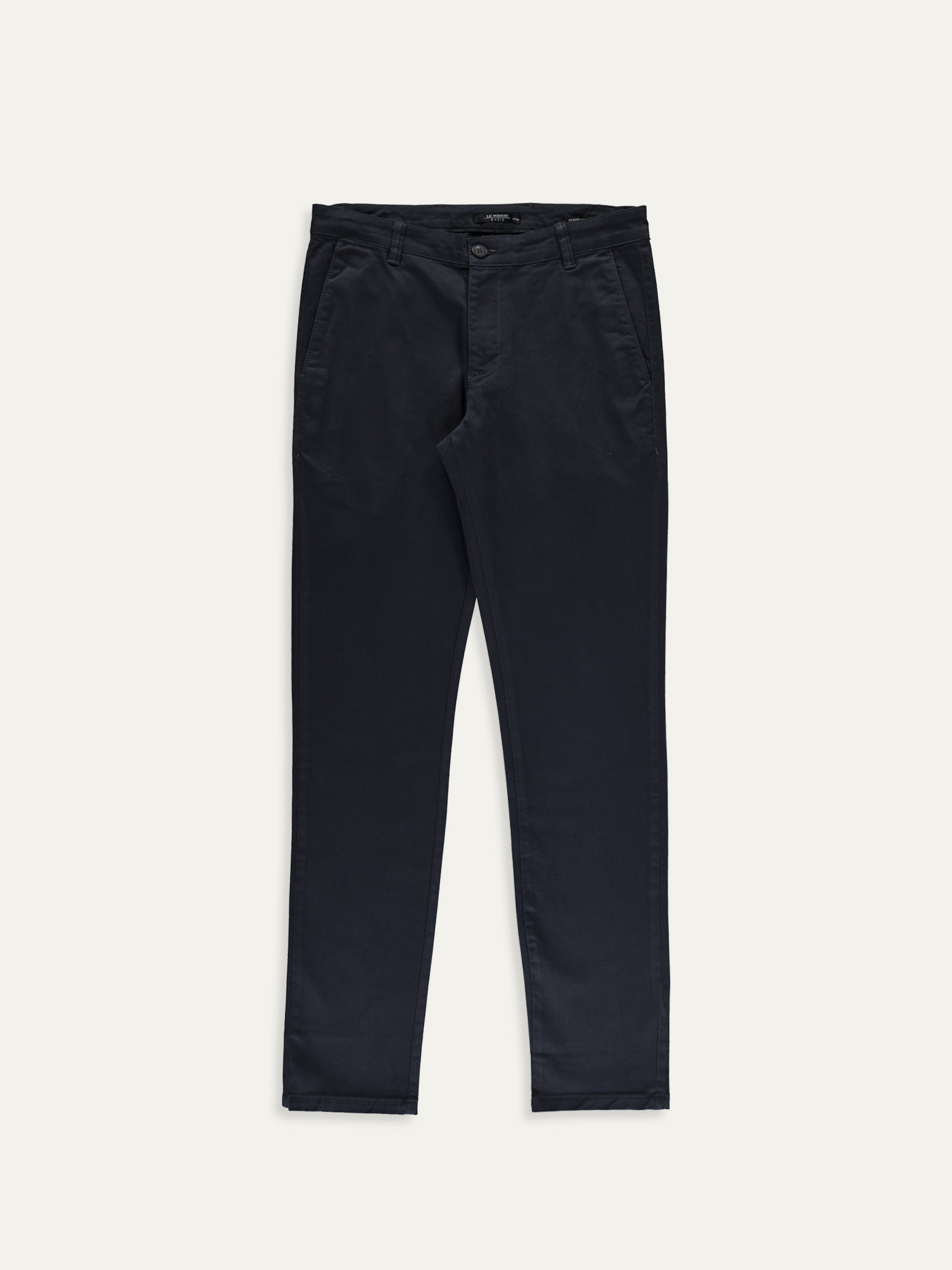 ANTHRACITE - Chino Trousers - 9W2431Z8