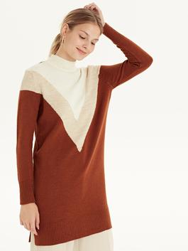 Brown - Tunic