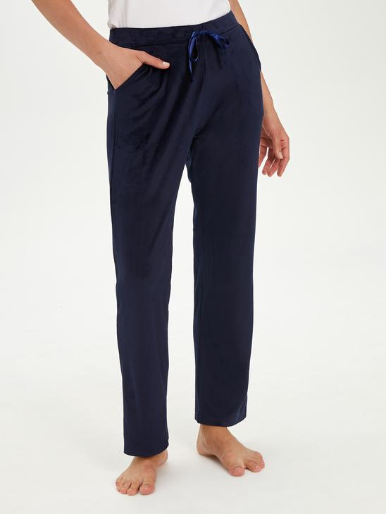 Navy - Pajamas Bottom - 9W6722Z8