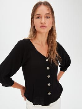 Black - Blouse
