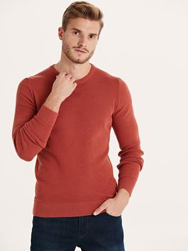 RED - Jumper