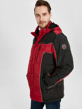 RED - Puffer - 9WI935Z8