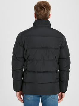 ANTHRACITE - Puffer - 9WH300Z8