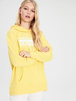 Yellow - Sweatshirt