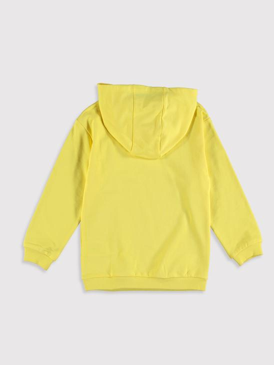 YELLOW - Sweatshirt - 9WR030Z4