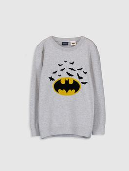 GREY - Jumper