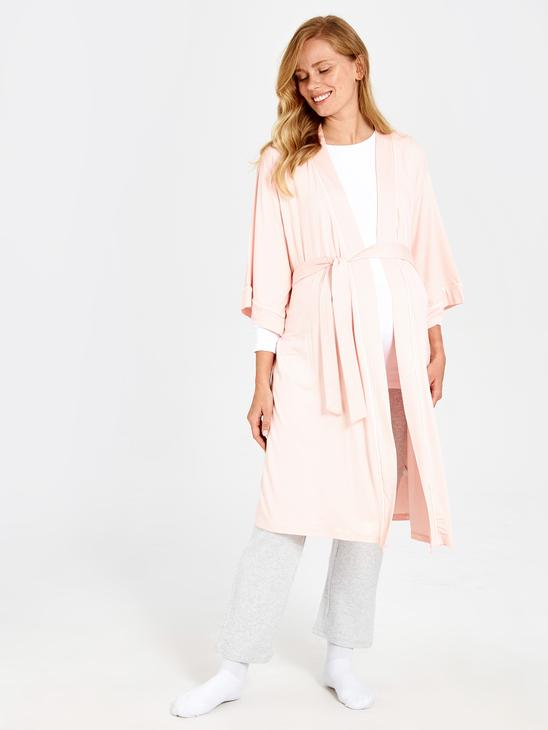 PINK - Gown - 9WV027Z8