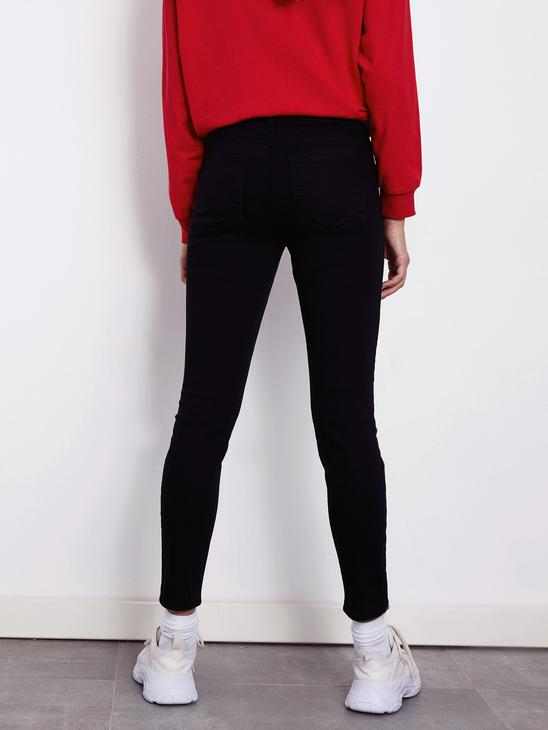 Black - Trousers - 9WG828Z8