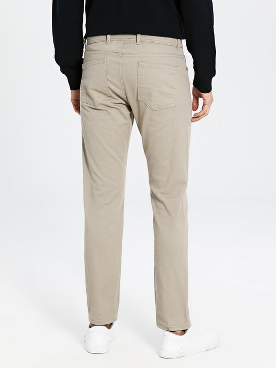 BEIGE - Trousers - 9W3184Z8