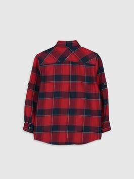 RED - Shirt - 0S1567Z4