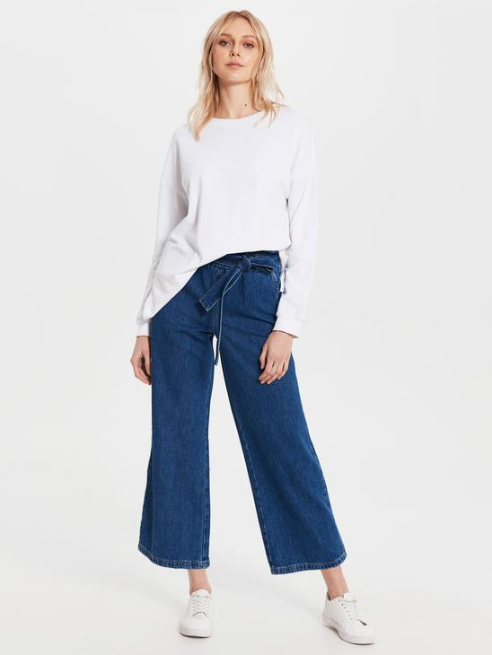 - Trousers - 9WP585Z8