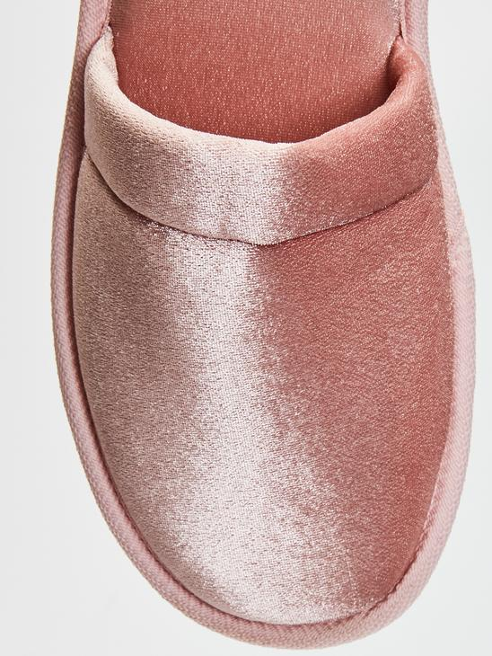 PINK - Home Slippers - 0SE097Z8