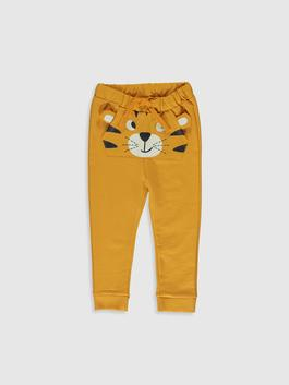 Yellow - Trousers