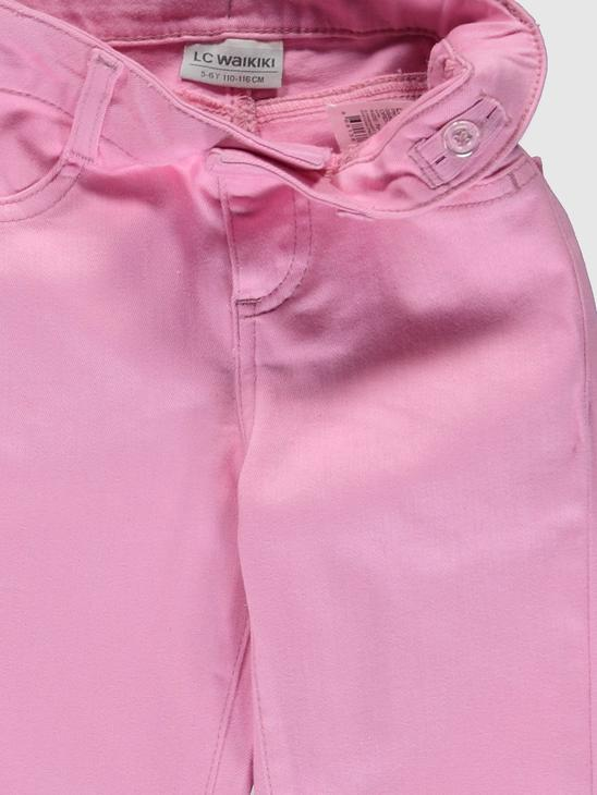 PINK - Trousers - 0S8334Z4