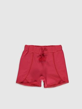 Red - Shorts