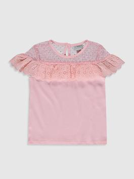 Pink - Blouse