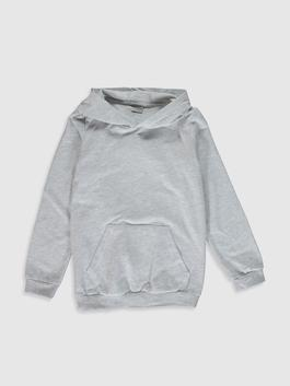GREY - Sweatshirt