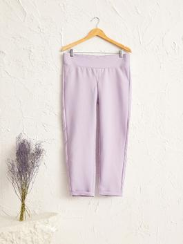 Lilac - Trousers