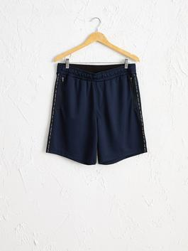 NAVY - Active Sport Standard Fit Shorts