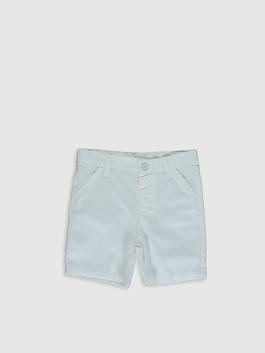BLUE - Baby Boy's Shirt and Shorts - 0SY681Z1