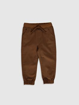 BROWN - Baby Boy's Jogger Trousers