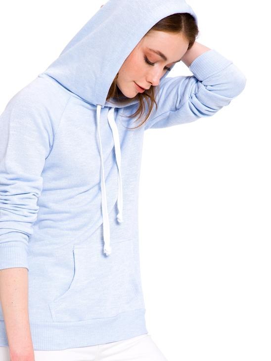 BLUE - Sweatshirt - 8S6554Z8