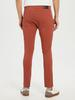 BROWN - Trousers - 0S4766Z8