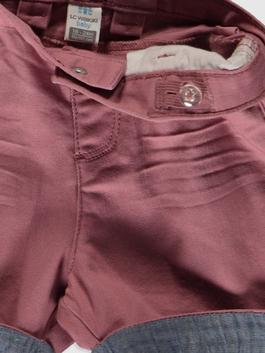PINK - Shorts - 0S1230Z1