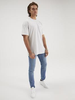INDIGO - 750 Slim Fit Jeans