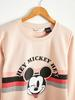 PINK - Mickey Mouse Printed Pyjamas Set - 0W4402Z8