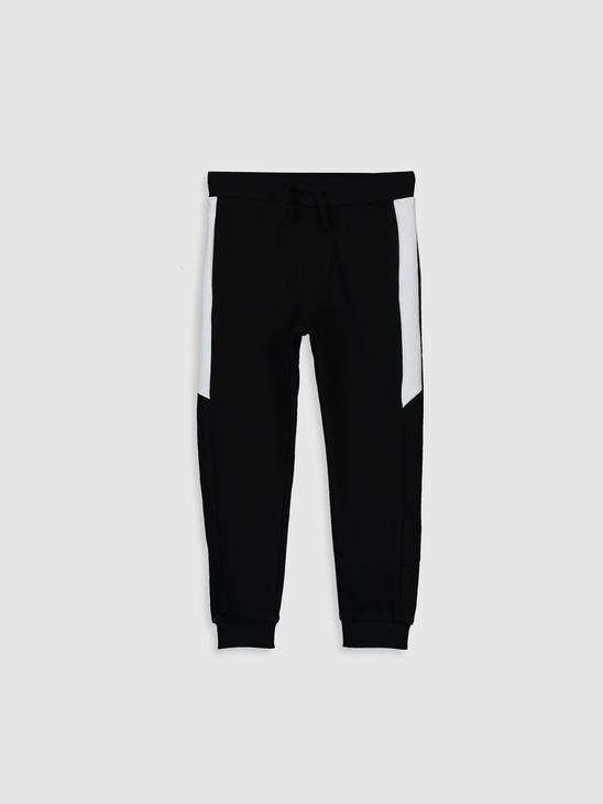 BLACK - Sweatpants - 9WU823Z4