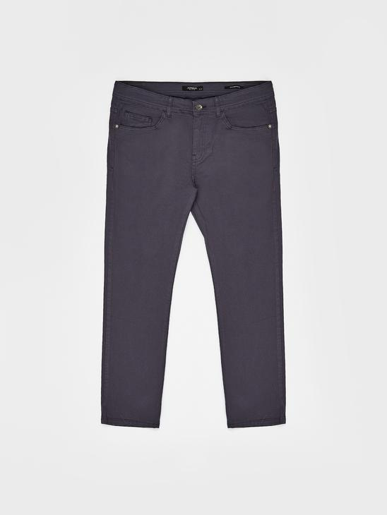ANTHRACITE - Trousers - 9W3184Z8