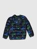 NAVY - Boy's Double-Sided Puffer - 0W0225Z4