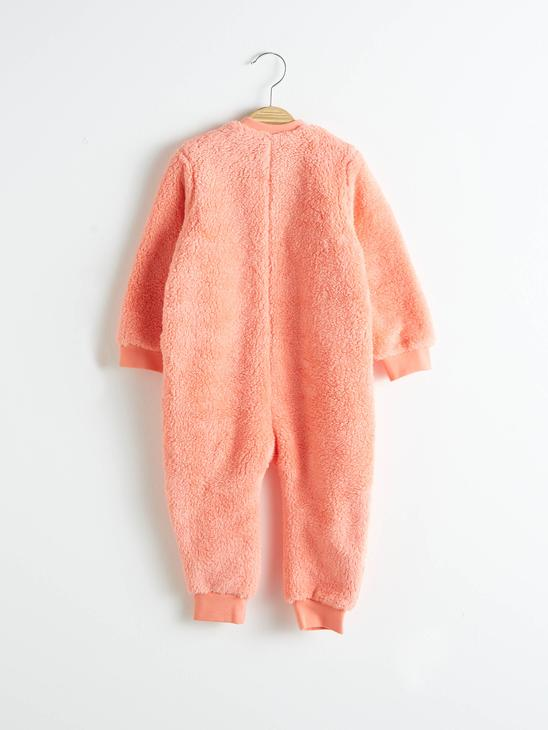 CORAL - Baby Girl Sleeping Bag (with booties between 0-12 months) - 0W7898Z1